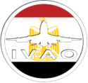 IVAO EGYPTAIN DIVISION